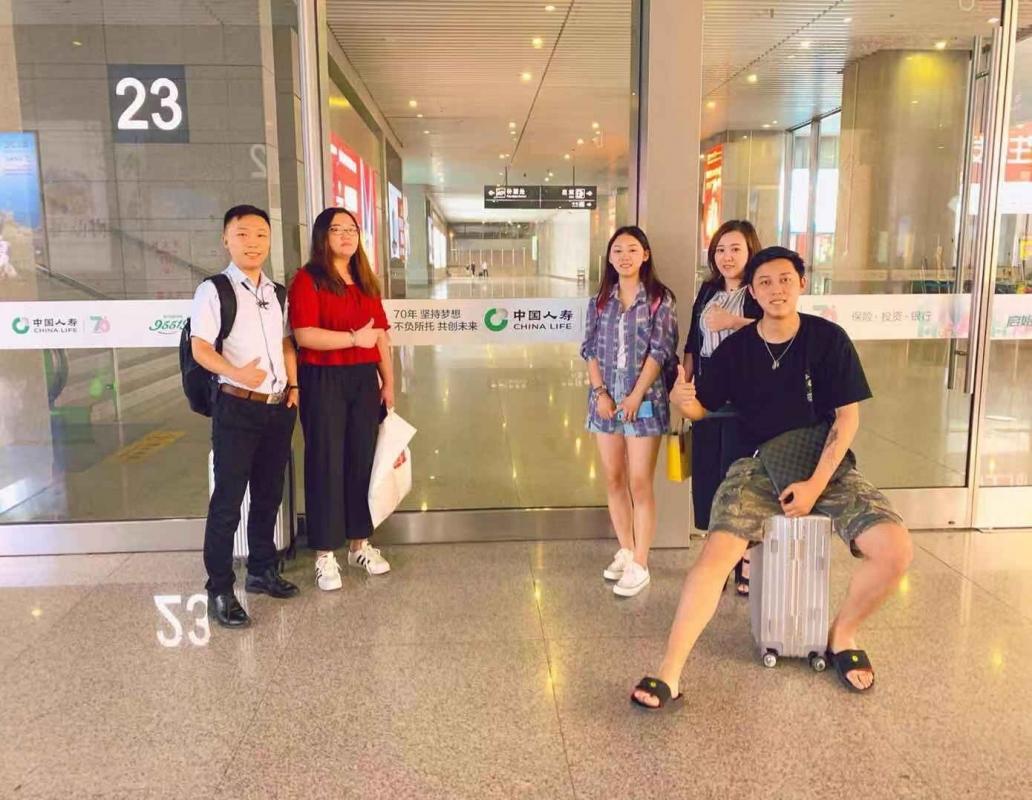 南京学习之旅
