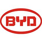 比亚迪汽车销售有限公司